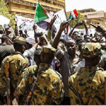 Military kills 3, injures 80 during anti-coup protests in Sudan