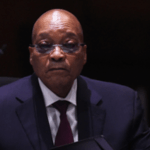 LIVE FEED: Judgment in Jacob Zuma vs Billy Downer recusal case