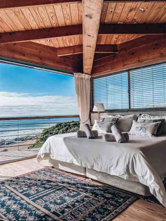 African Perfection Penthouse
