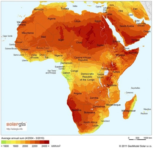 african map - 3_Akon-Solar-Power-To-Africa