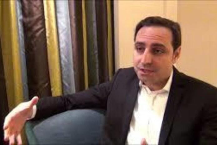 UN weapon expert and Tunisian national Moncef Kartas