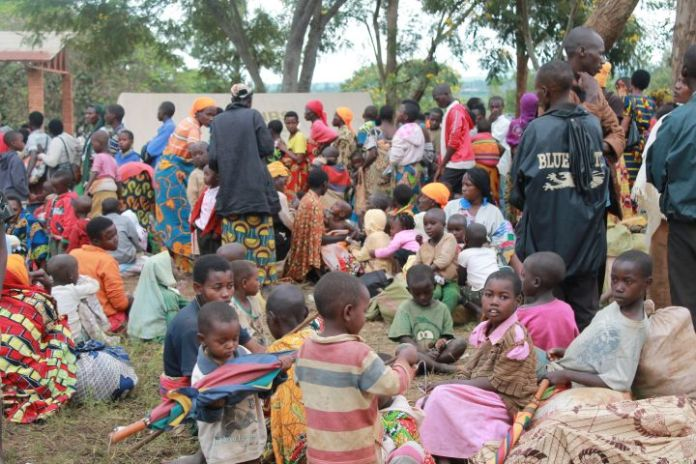 Burundian refugees given till October 1 to leave Tanzania