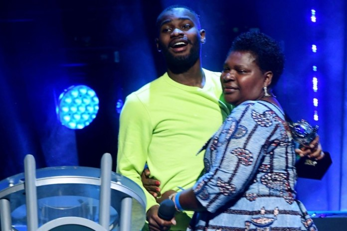 A 21-year old British-Nigerian rapper and school drop out, David Orobosa Omoregie, has won the 2019 Mercury Prize for his first album Psychodrama.
