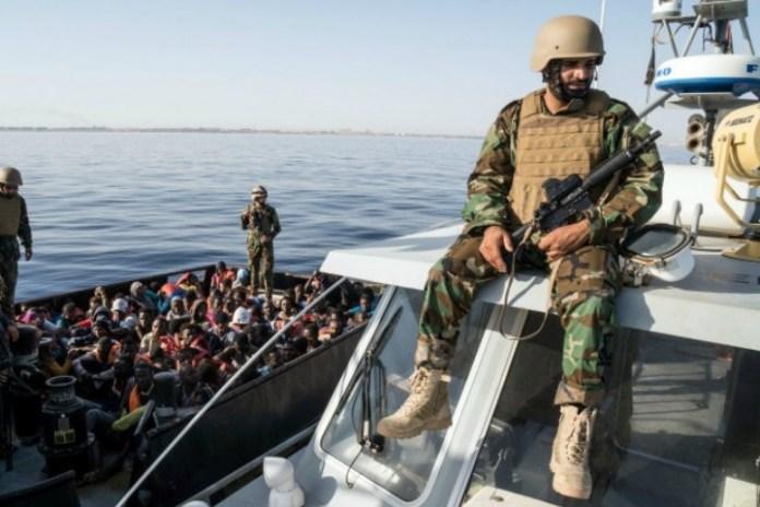 Returned Migrant Shot Dead In Front Of Un Staff In Libya