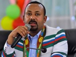 Ethiopia PM announced as 2019 Nobel Peace prize winner