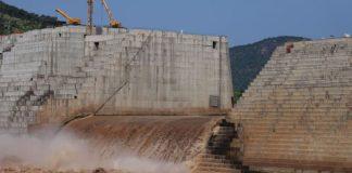 Egypt accepts invitation to meet in U.S. over Ethiopia dam dispute