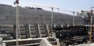 US host Egypt, Ethiopia, Sudan talks on Nile dam dispute