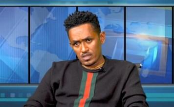 Ethiopian Oromo singer, Haacaaluu shot dead in Addis Abeba