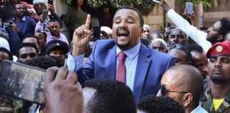 Ethiopia police arrests leading Oromo opposition politician
