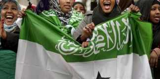 Condemnation trail Somalia new bill seeking to allow child and forced marriage