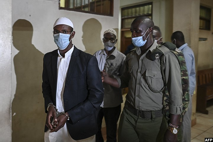 Two accomplices in Nairobi's Westgate attack jailed for 33 and 18 years |  AfricanQuarters
