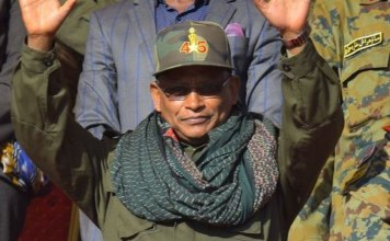 Tigray leader to Ethiopia's PM; stop the madness