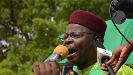 Niger boils as Mohamed Bazoum is declared election winner