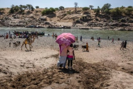 EU joins US in calls for withdrawal of Eritreans from Tigray