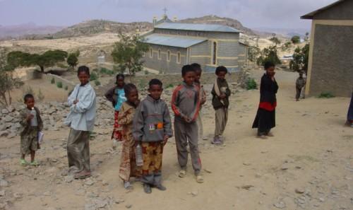 Ethiopia Human rights body cites Eritreans in Aksum killings
