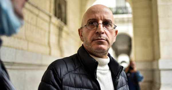 Algerian author gets a 3-years jail term for insulting Islam