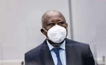 Fmr Ivorian leader Laurent Gbagbo to return home on June 17