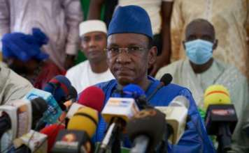 Mali leader names new PM amid African Union suspension