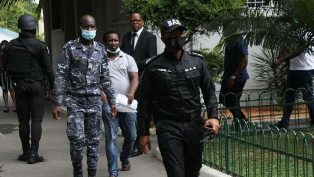 Exiled former Ivory Coast PM Soro gets life imprisonment for coup plot