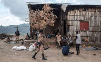 One killed as humanitarian workers now targeted in Tigray