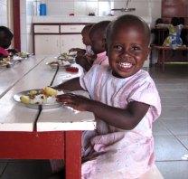 Lewa Children's Home