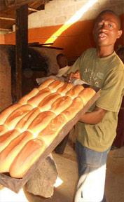 bakery-project