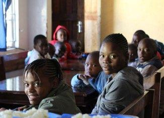 Kabwata Orphanage