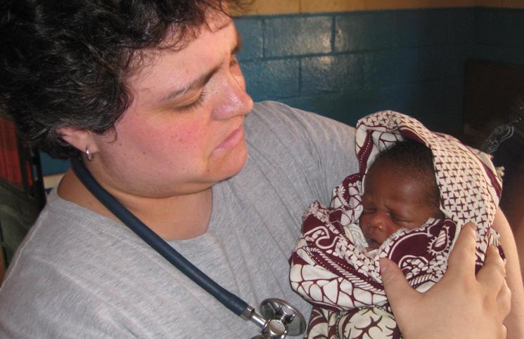 Christian Health Association of Sierra Leone