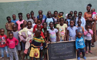 As coronavirus reaches Zambia, Kabwata needs our help