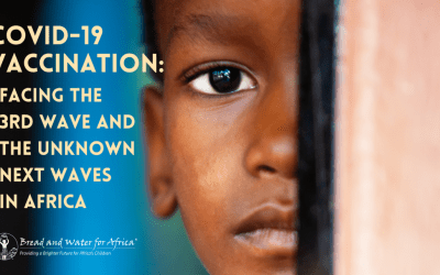 COVID-19 Vaccination: Facing the 3rd Wave and The Unknown Next Waves in Africa