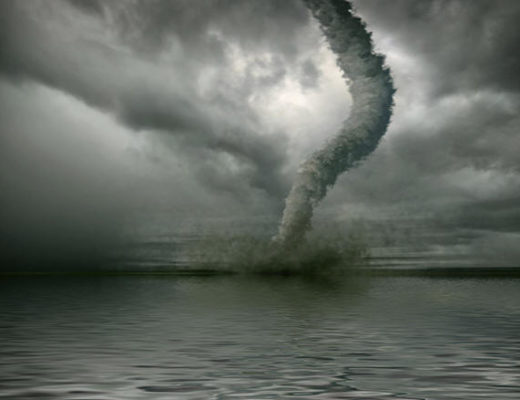 Different Names Tornadoes