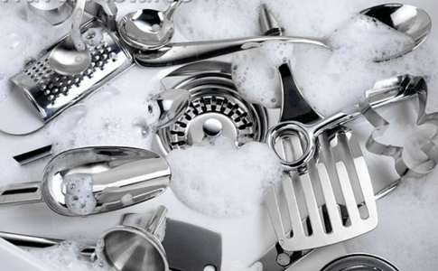 6 Ways To Maintain Your Kitchen Utensils