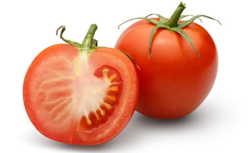 Benefits of Tomatoes to the Skin