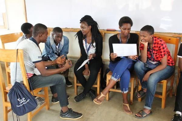 African Students YALE Scholarship Program