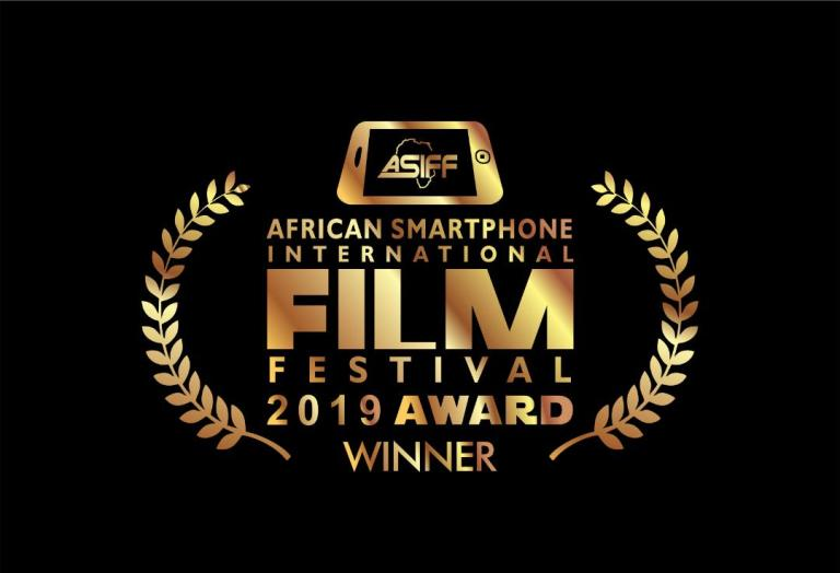 African Smartphone International Film Festival  2019 Award Winners