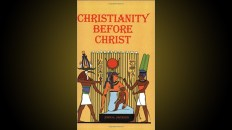 ChristianityBeforeChrist