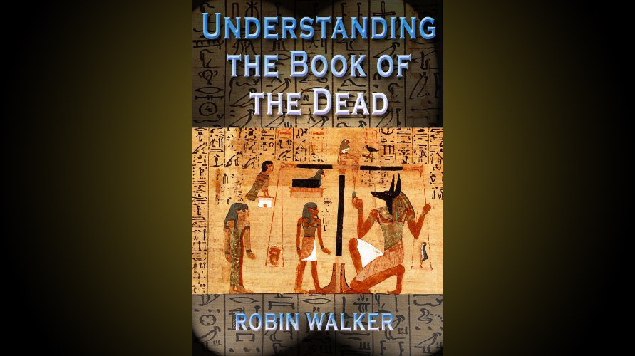 Understand there book of the dead