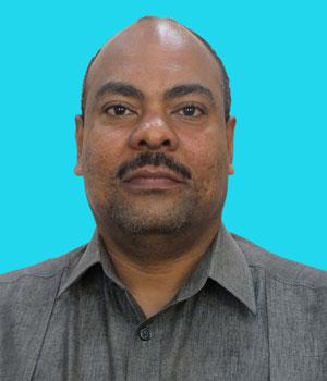 Hon. Minister Mahmoud Kombo, Minister  Information, Tourism and Heritage, Zanzibar