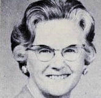 1983 1985 Mrs Ann Richardson