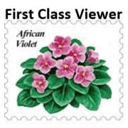 First Class Viewer Logo