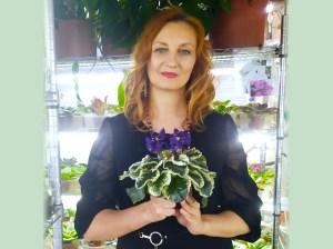 Anna Pechereeva