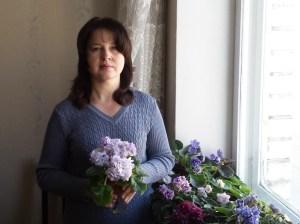 Natalia Skorniakova