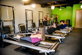 Pilates Centers