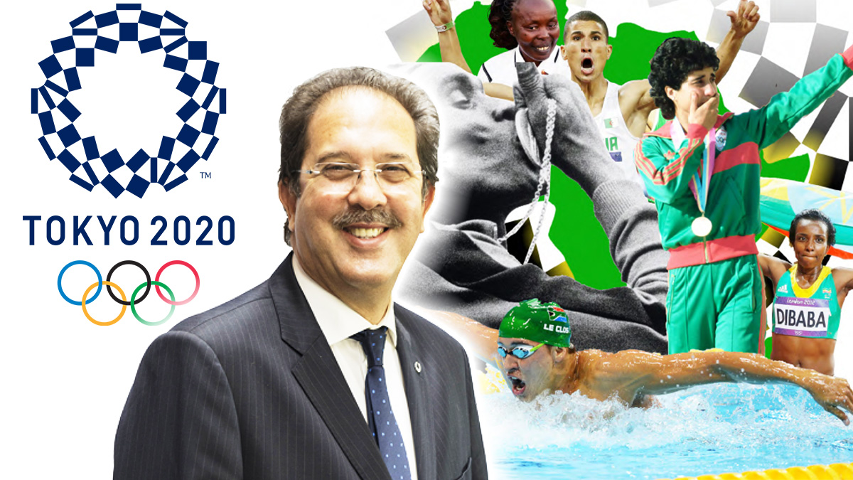 Message from the President of ANOCA Tokyo 2020 is now history, Welcome Paris 2024