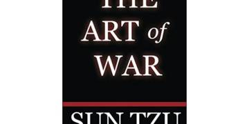 The-Art-of-War 17 business books