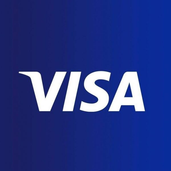 Visa is an international company