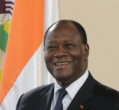 The most protected african presidents