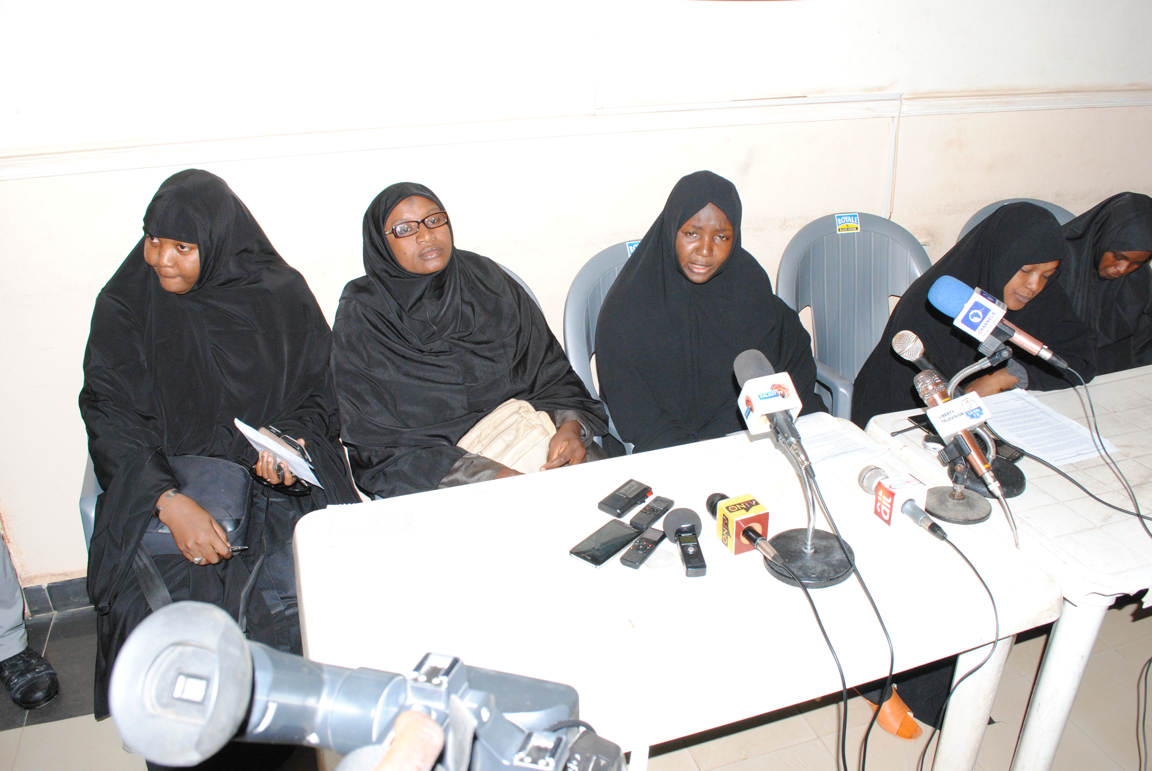 Nigeria: Women Group Calls For Unconditional Release Of Shi'ite Leader, Wife And Other Members