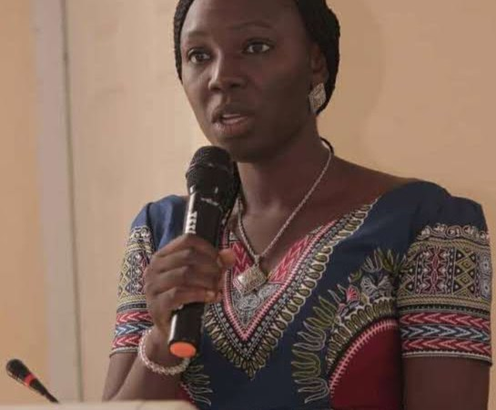 Al Gore Honours Nigerian Climate Activist, Gloria Kasang Bulus, With Climate Reality's Green Ring Award