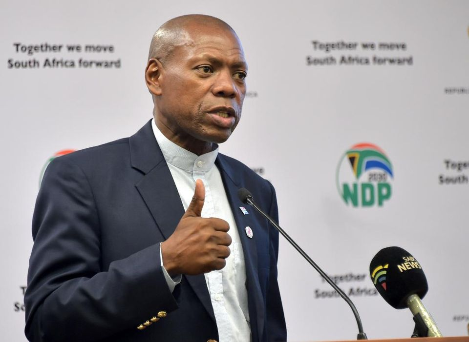 Mkhize Seeks ANC Integrity Commission Meeting Over Digital Vibes Scandal